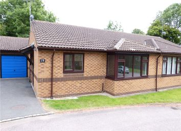 2 bed bungalow for sale in Premier Court, 100 Monyhull Hall Road, Birmingham B30