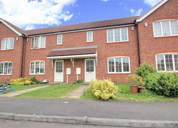Thumbnail 3 bed terraced house for sale in The Eshings, Welton, Lincoln