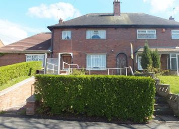 Thumbnail 3 bedroom semi-detached house for sale in Irene Avenue, Tunstall, Stoke-On-Trent