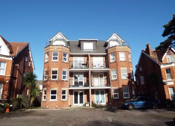 Thumbnail 2 bedroom flat for sale in Boscombe Spa, Bournemouth, Dorset