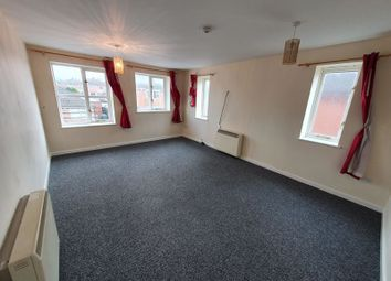 2 bed flat to rent in Bradgate Drive, Wigston LE18