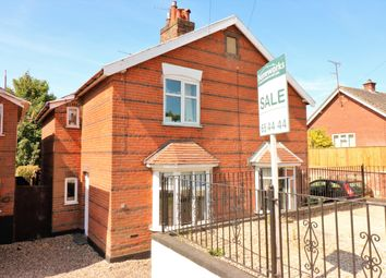 Thumbnail 2 bed semi-detached house for sale in Lynn Hill, Dereham