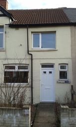 Thumbnail 3 bed terraced house to rent in Kings Cresent, Edlington