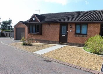 Thumbnail 2 bedroom detached bungalow for sale in Eden Gardens, Longridge, Preston