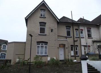 Thumbnail 2 bed flat for sale in Mitchell Avenue, Ventnor
