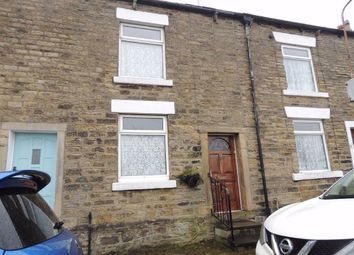 Thumbnail 2 bed terraced house for sale in Chadwick Street, Marple, Stockport