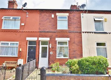 Thumbnail 2 bed terraced house for sale in Hardy Street, Eccles, Manchester