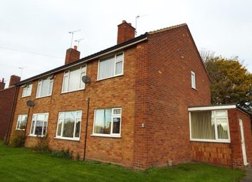 Thumbnail 1 bed maisonette for sale in Longford Road, Cannock, Staffordshire