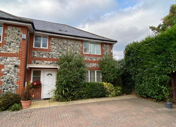 The Silks, London Road, Ascot SL5. 3 bed end terrace house