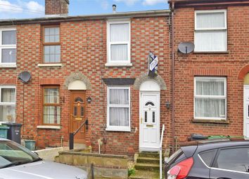 Thumbnail 2 bed terraced house for sale in Albert Street, Cowes, Isle Of Wight