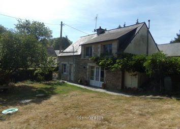 Thumbnail 3 bed property for sale in Lizio, 56460, France