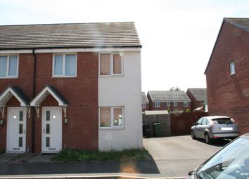 Thumbnail 3 bedroom semi-detached house to rent in Baynton Drive, Wolverhampton