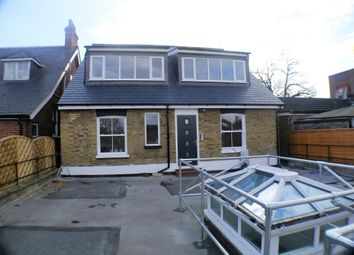 Thumbnail 1 bed flat to rent in Queens Road, Weybridge