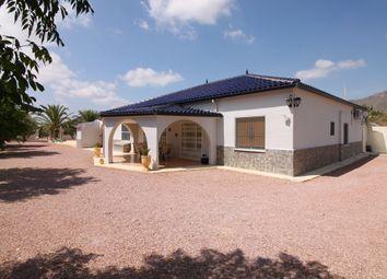 Thumbnail 5 bed villa for sale in 03688, El Fondó De Les Neus, Spain