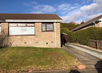 Thumbnail 2 bedroom semi-detached house to rent in Eastside Green, Westhill