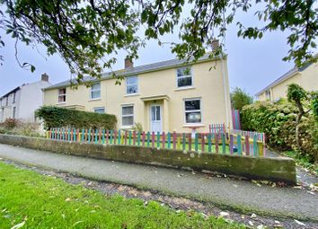 Thumbnail 2 bed semi-detached house for sale in Trengrouse Way, Helston