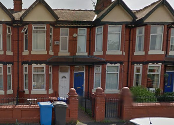 Thumbnail 4 bed terraced house to rent in Lloyd Street South, Manchester