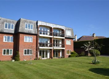 Thumbnail 2 bed flat for sale in Meresyke, 13 Cranford Avenue, Exmouth, Devon