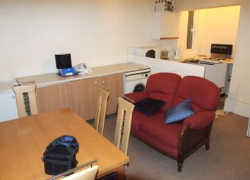 Thumbnail 2 bed flat to rent in Kingsbury Road, Erdington, Birmingham