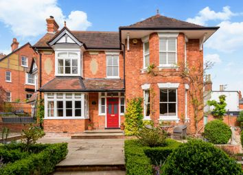 4 bed detached house for sale in St. Andrews Road, Henley-On-Thames RG9