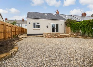 Thumbnail 3 bed bungalow for sale in Garden Avenue, Framwellgate Moor, Durham