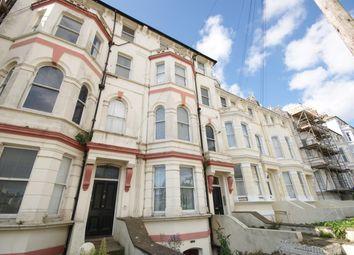 Thumbnail Studio to rent in Carisbrooke Road, St. Leonards-On-Sea