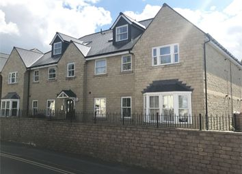 Thumbnail 2 bed flat for sale in Grove Court, Worksop, Nottinghamshire