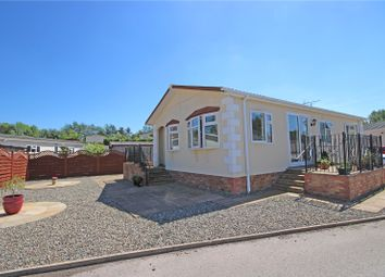 Thumbnail 2 bed bungalow for sale in 4 Weirside, Southwaite Green Mill, Eamont Bridge, Penrith
