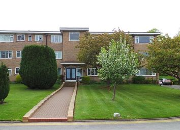 Thumbnail 1 bed flat for sale in Winchester Court, Vesey Close, Four Oaks, Sutton Coldfield