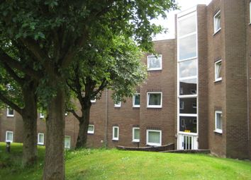Thumbnail 2 bedroom flat to rent in Sunfield, Stockport