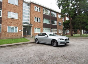 Thumbnail 1 bed flat for sale in Richmond Close, Butlers Road, Handsworth Wood, Birmingham