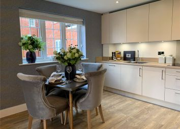 Thumbnail 2 bed flat for sale in Bersted Park, Chichester Road, Bognor Regis, West Sussex