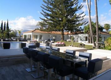 Thumbnail 8 bed villa for sale in Spain, Málaga, Marbella, Elviria