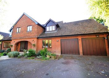 Thumbnail 1 bed detached house for sale in Hemlock Close, Kingswood