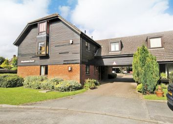 Thumbnail 1 bed flat for sale in West Road, Bransgore, Christchurch
