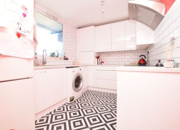 Thumbnail 3 bed flat for sale in Challice Way, Brixton/Brixton Hill