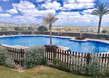 Thumbnail 2 bed apartment for sale in Hacienda Riquelme Golf Resort, Spain