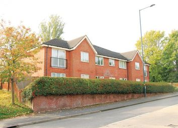 Thumbnail 1 bed flat to rent in Harleyfield Court, Wharf Road, Kings Norton, Birmingham