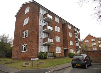 Thumbnail 2 bedroom flat to rent in Hilltop Court, Hilltop View, Woodford Green