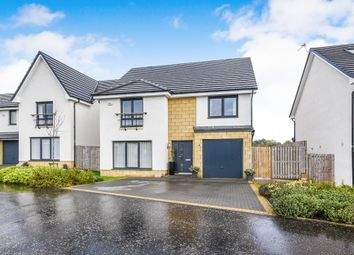 Thumbnail 4 bed detached house for sale in Maitland Drive, Torrance, Glasgow