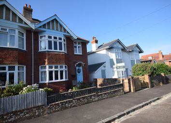 Thumbnail 3 bed semi-detached house for sale in Fairy Road, Seaview