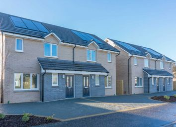 Thumbnail 3 bed semi-detached house for sale in Glen Street, Cambuslang, Glasgow