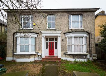 Thumbnail 2 bed flat for sale in Vicarage Road, London