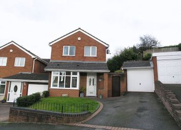 Thumbnail 3 bed property for sale in Brierley Hill, Quarry Bank, Sherwood Drive