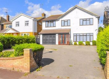 Thumbnail 6 bed detached house for sale in Southchurch Boulevard, Southend-On-Sea