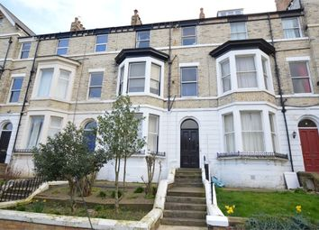 Thumbnail 2 bed flat for sale in Trinity Road, Scarborough, North Yorkshire