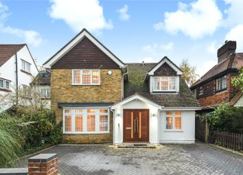 5 bed detached house for sale in Manor Road, Ruislip, Middlesex HA4