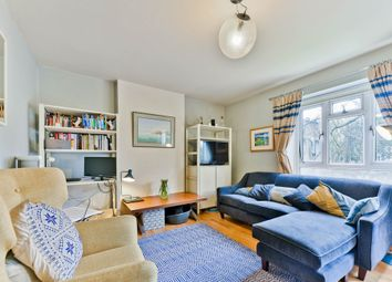 Thumbnail 2 bed flat for sale in Park View, Collins Road, London