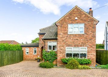 Thumbnail 4 bed detached house for sale in York Close, Knaresborough