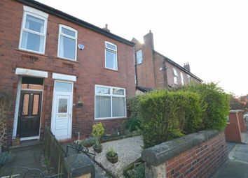 Thumbnail 2 bed terraced house for sale in Devonshire Road, Heaton Moor, Stockport, Greater Manchester
